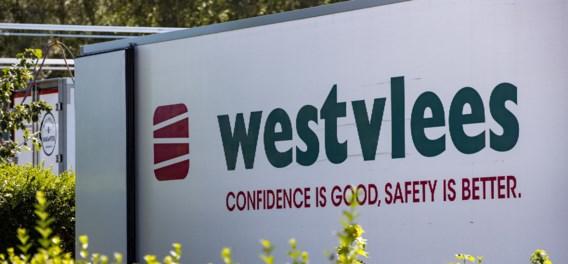'Westvlees sluiten zou buitenproportioneel zijn'