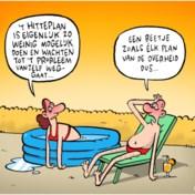 Cartoon van de dag - augustus 2020
