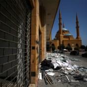 Al 158 doden en 6.000 gewonden na explosie in Beiroet