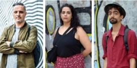 'We kiezen er niet voor te emigreren, we worden ertoe gedwongen'