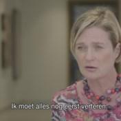 Delphine Boël reageert voor het eerst: 'Ik was de vuile was van koning Albert II'