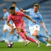 Manchester City klopt Real Madrid en gaat naar kwartfinale