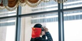 Denk je nu echt dat China zich iets aantrekt van sancties?