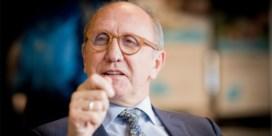 Grondwetprofessor Johan Vande Lanotte bestempelt avondklok als 'onwettig'