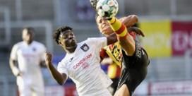 Ook Anderlecht slikt puntenverlies in eerste wedstrijd