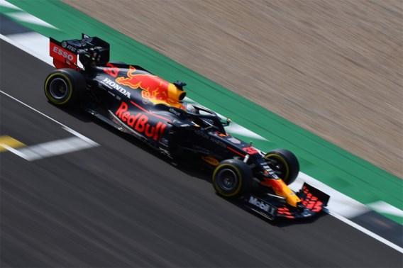 Het wonder is geschied: Max Verstappen verslaat beide Mercedes-bolides in 70th Anniversary GP, Hamilton evenaart record