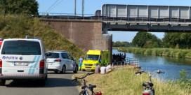 Twintiger verdronken in kanaal in Lier