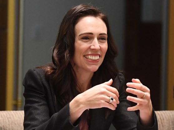 Kunstwerk premier Nieuw-Zeeland levert 10.000 euro op