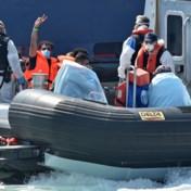 Groot-Brittannië vraagt voormalig commandant om boten met migranten te stoppen