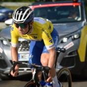 Evenepoel grijpt eindzege in Ronde van Polen