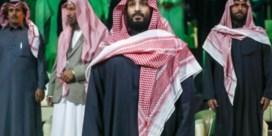 De tijgers van Mohammed bin Salman
