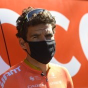"""Greg Van Avermaet verlaat CCC en wordt ploegmaat van Oliver Naesen bij AG2R-La Mondiale: """"Blij dat ik kan samenwerken met mijn vriend om klassiekers te winnen"""""""