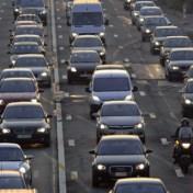 Grote hinder van en naar Brussel door reeks ongevallen
