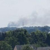 LIVEBLOG. Brandweer Noord-Limburg heeft versterking nodig om bosbrand te bestrijden