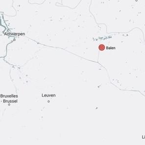 Man opgepakt na dodelijk ongeval met vluchtmisdrijf in Balen