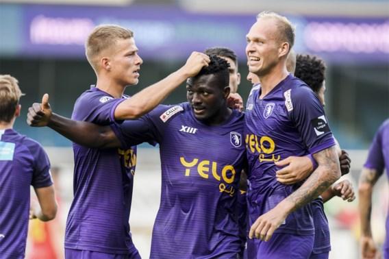 Nieuwkomer Beerschot pakt meteen volle buit op veld KV Oostende