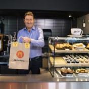 McDonalds eist ontslagvergoeding van voormalig CEO terug