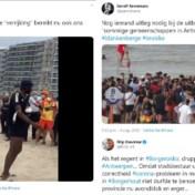 Vlaams Belang vindt zijn corona-angel in rellen