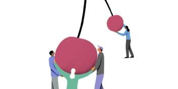 De succesformule: Zo beantwoord je vervelende schiftingsvragen