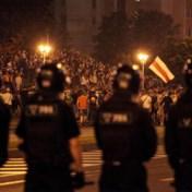 Rust lijkt teruggekeerd na bloedig nachtelijk geweld in Wit-Rusland