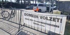 Vijfjarig meisje in kritieke toestand weggebracht uit De Ster in Sint-Niklaas