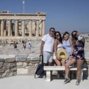 LIVEBLOG. Enkel negatief geteste Belgen welkom in Griekenland