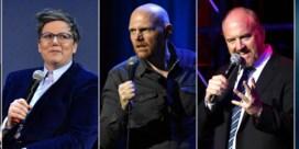Comedians worstelen met de tijdgeest