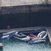 Britse ex-marinier moet migrantenbootjes stoppen