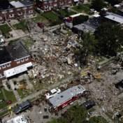 Minstens één dode bij zware explosie in Amerikaanse stad Baltimore