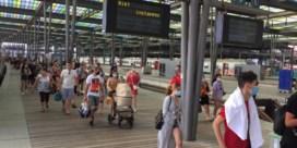 Oostende zet limiet op aantal toeristen dat met trein komt