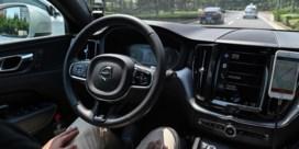 China en VS strijden om zelfrijdende wagen