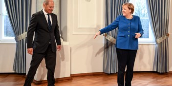 Scholz wil nieuwe Merkel worden