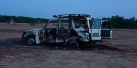 Toont aanval dat Niger Franse inmenging niet lust?