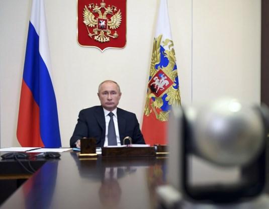 Poetin heeft zijn nieuwe Spoetnik: een coronavaccin