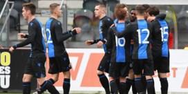 """Wie de beloften van Club Brugge wil zien in 1B, die moet naar… Lokeren: """"We zijn fier"""""""