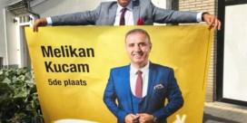Kucam voor de rechter voor mensensmokkel