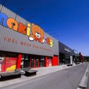 Franse overnemer voor speelgoedketen Maxi Toys