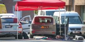 Duitser aangehouden na vuurwapengevecht met politie in 's Gravenvoeren