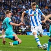 Noors toptalent Martin Odegaard verlaat Sociedad en keert terug naar Real Madrid