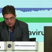 Crisiscentrum: 'Over twee weken heeft Brussel zelfde situatie als Antwerpen'