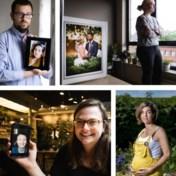 Huwelijkspartners buiten Europa krijgen hoop: 'We hopen onze eerste huwelijksverjaardag samen te vieren'