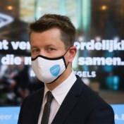 Berx fluit enthousiaste topman Horeca Vlaanderen terug: 'Ga niet massaal op restaurant'