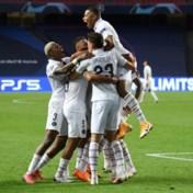 Champions League: PSG wendt uitschakeling door Atalanta af na sensationele ommekeer in blessuretijd