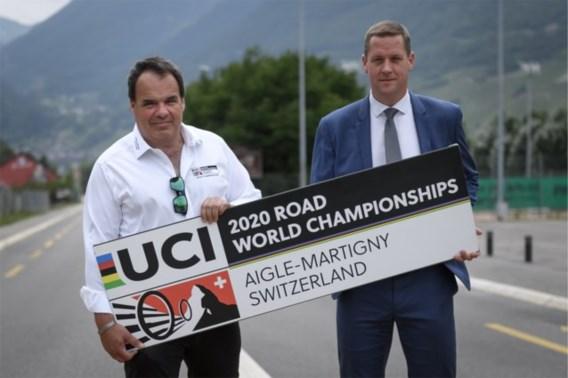 Geen WK wielrennen in Zwitserland, Internationale Wielerunie zoekt alternatief