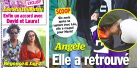 Wie is het nieuwe lief van Angèle?