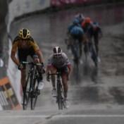 En opnieuw winst voor Jumbo-Visma: George Bennett verrast favorieten in Gran Piemonte met snedige uitval