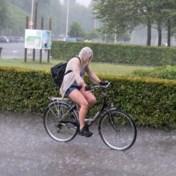 Frank Deboosere waarschuwt voor hagel, rukwinden en hevige onweders de komende dagen