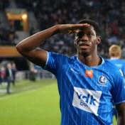 'Dit is een doorbraak voor het Belgische voetbal'