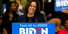 Joe Biden neemt Kamala Harris als running mate