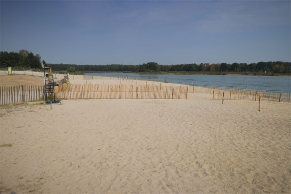 Niet naar de kust, 'eigen inwoners eerst' in parken: waar nog verkoeling zoeken?